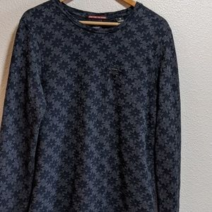 Scotch and Soda Floral Thermal C075
